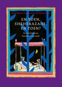 En toen Sheherazade