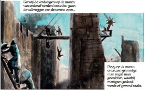 Het einde van de roofridder pagina 27