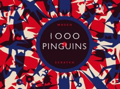 1000 pinguins wasco