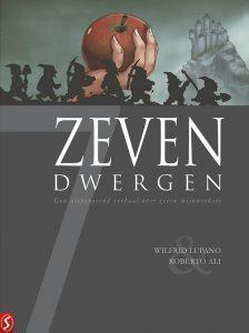Zeven dwergen cover