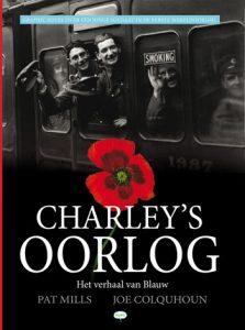 Charley's oorlog 4 cover