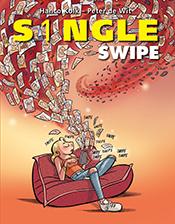 Single swipe