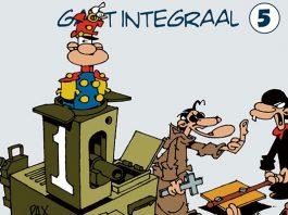 De generaal integraal 5