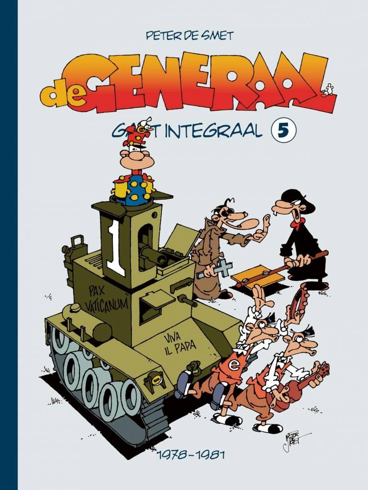 generaal integraal 5
