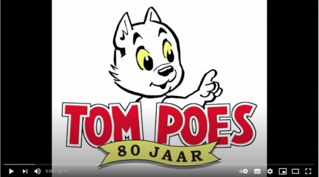 Tom Poes 80